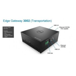 Dell Edge Gateway 3002