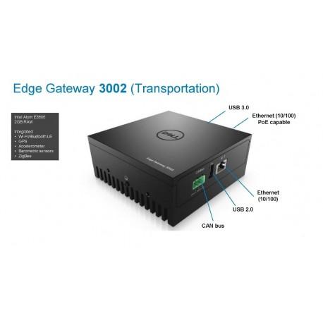 Dell Edge Gateway 3002