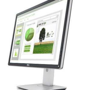 Monitor P2414H 23.8