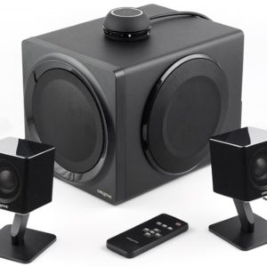 Wireless 2.1 Speaker